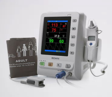 Patient-Monitoring